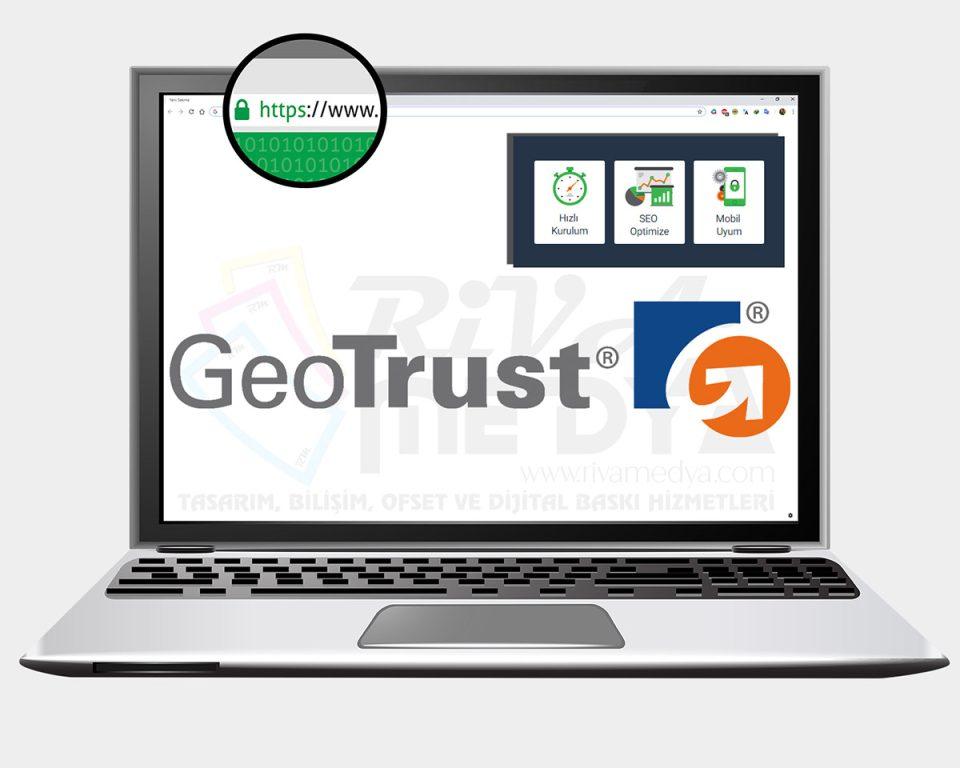 GeoTrust QuickSSL Premium