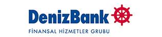 Denizbank Logo